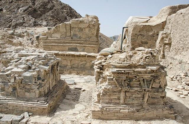 Mes_Aynak_temple