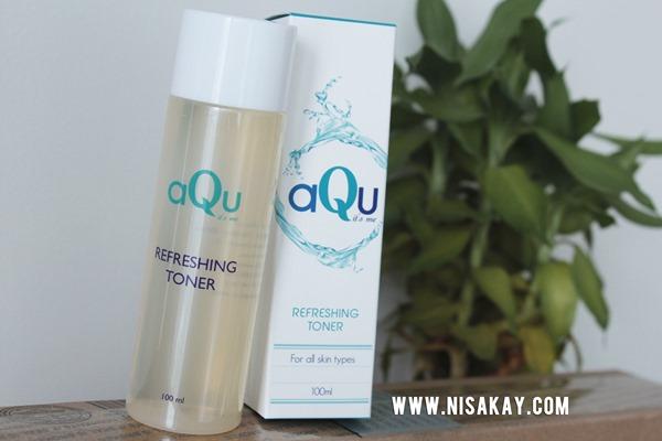 Blog Nisa Kay - AQU Skincare 9