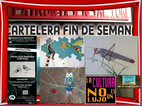 EXPOSICION MAR ARRABAL SEPTIEMBRE 2015