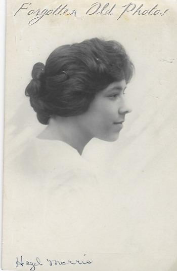 Hazel Norris Mhd ant