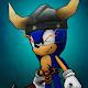 Super Sonic Viking