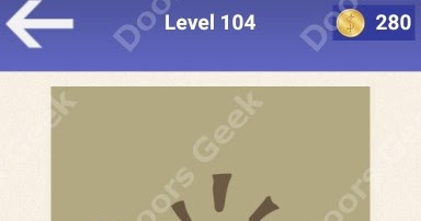 Guess the restaurant level 104 answer doors geek
