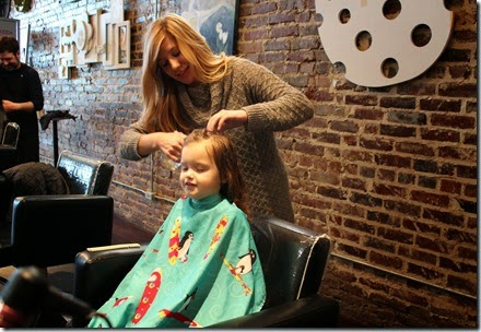 Zoey's First Hair Cut4