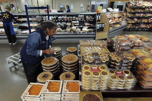 Retailer bakeries rising to occasion
