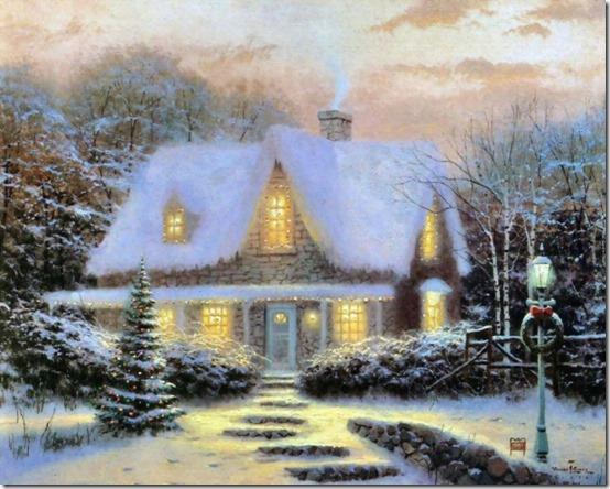 paisajes navidad (2)