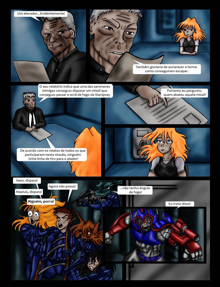 Protector da Fé - Pagina 48