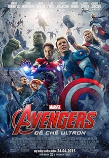 Biệt Đội Siêu Anh Hùng 2: Đế Chế Ultron (Thuyết... - Avengers: Age Of... (2015)
