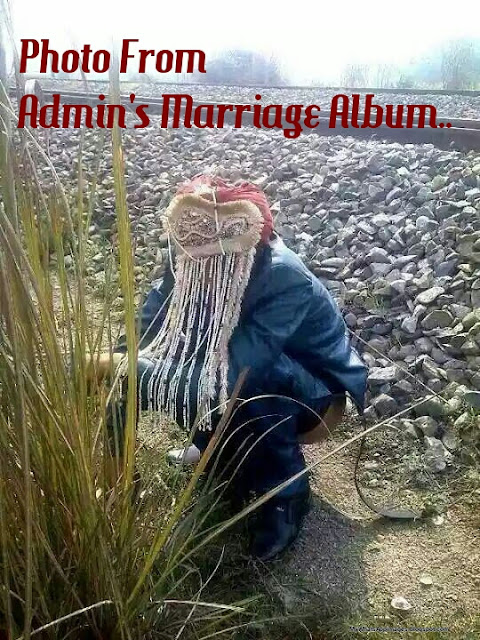 Admin Marriage album Whatsapp joke