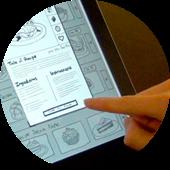 Создание интерактивных прототипов