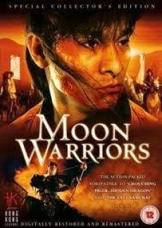 Chiến Thần Truyền Thuyết - Moon Warrior (1993)