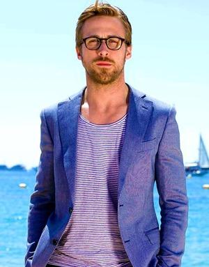 Ryan Gosling Goosebumps ...