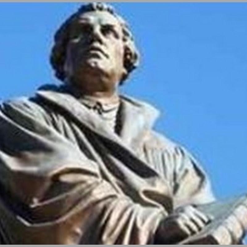 O Evangelho de Martinho Lutero