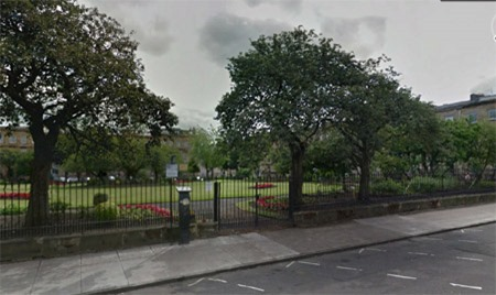 Blythswood Park