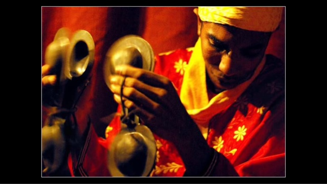 morocco gnaoua music