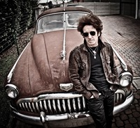 Willie Nile photo