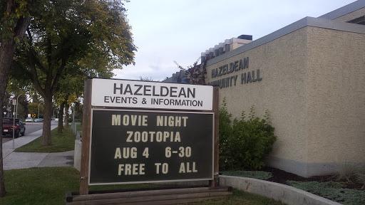Hazeldean Community League, 9630 66 Ave NW, Edmonton, AB T6E 4W9, Canada, Event Venue, state Alberta