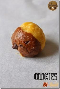 Cookies Bi-Goût 3