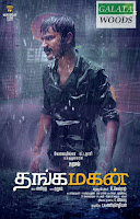 Dhanush Thangamagan Release Date, News, Latest Updates on Thanga Magan