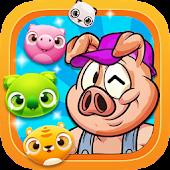 Game Tiny Farm - Pet Match 3 version 2015 APK