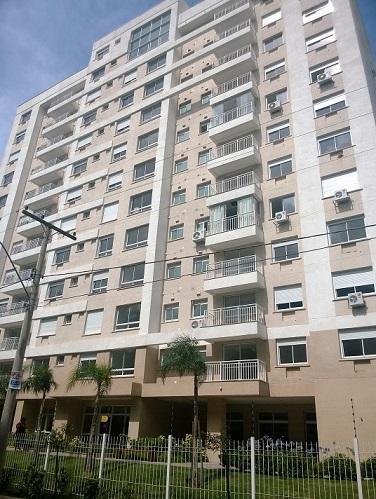 Apartamento de 2 dormitórios em Jardim Lindóia, Porto Alegre - RS