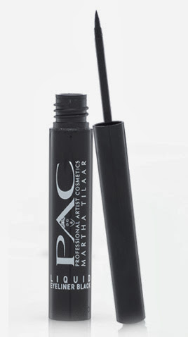 PAC Liquid Eye Liner : MKP-07