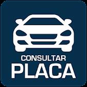 Consulta Placa DETRAN