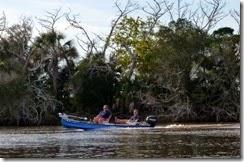 Cruisin' the Waccasassa River