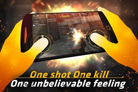 Point Blank  Strike     Android Apps  Auf Google Play