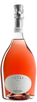 Farnese Sparkling Rose'