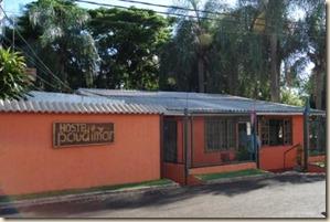 Paudimar-hostel