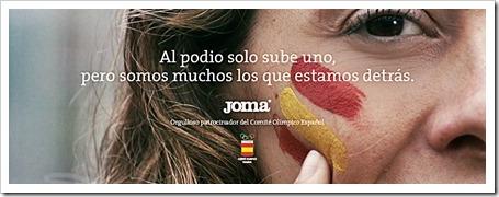 Joma y el COE acuerdo oficial en defensa del profesionalismo del deporte nacional.