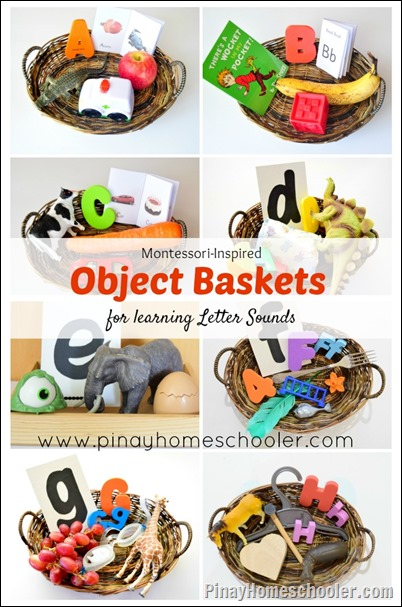 PINObjectBaskets