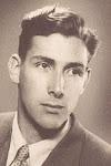 Johan Hendrik Serné * 12 maart 1925 te Soerabaja (Nederlands Indië) † 10 oktober 1999 te Harderwijk gehuwd met Bertha Cornelia Nieuwenhuis