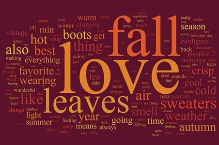 fall loves