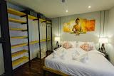 Comfortable one bedroom apartment in a prestigious area of Cozy Beach  Condominiums for sale in Pratumnak Pattaya