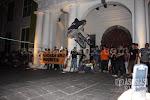 Banks Session & 180 Hop High Contest on Fatahillah, North Jakarta