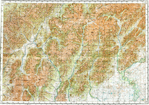 Map 100k--p58-105_106--(1981)