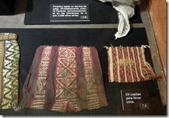 Fundstück 500-2000 Jahre alt Cocabeutel