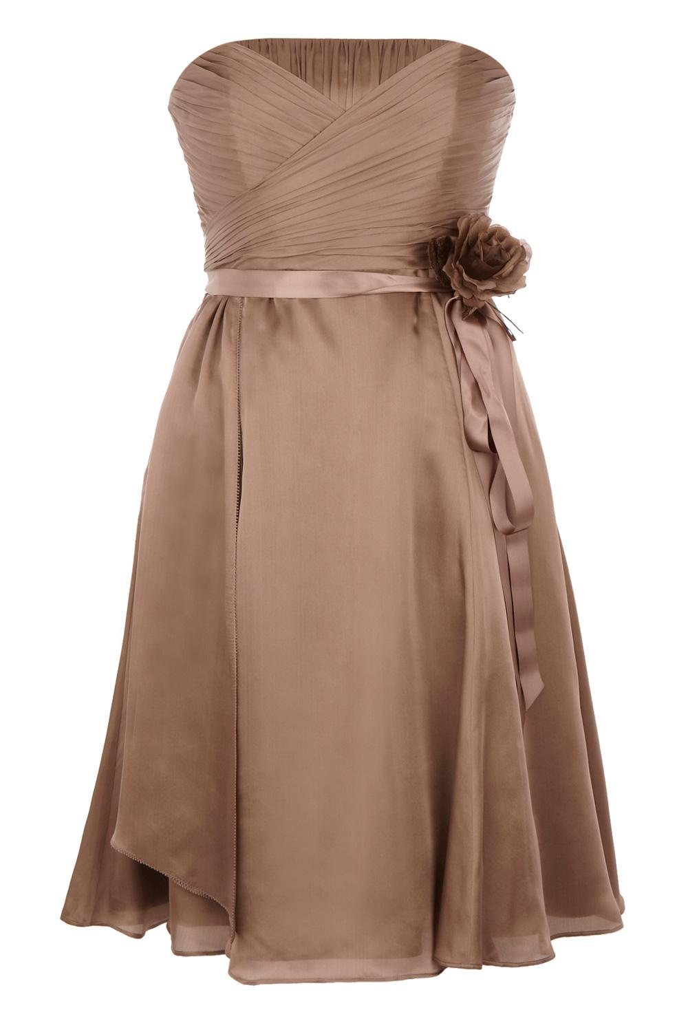 nude colours. taupe brown