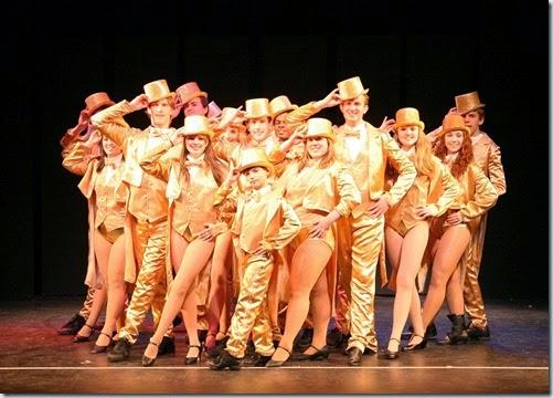 Chorus Line 1 copy