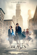 Fantastic Beasts and Where to Find Them (HC)