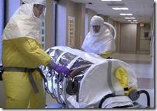 Un sospetto caso Ebola a Torino