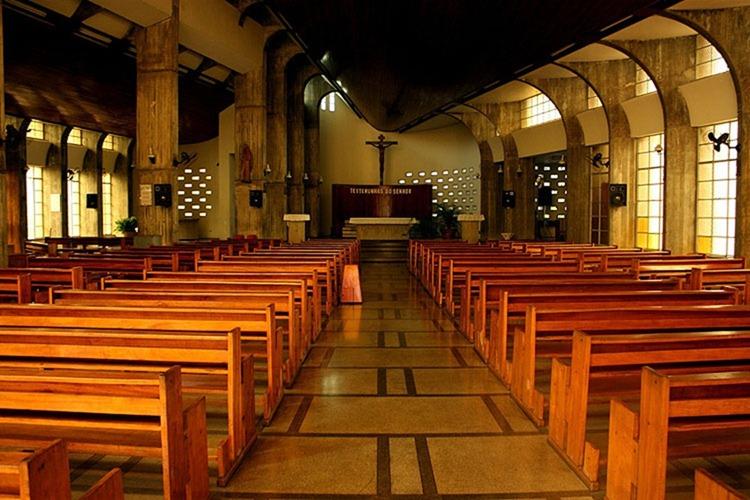 Catedral Cristo Redentor - Boa Vista, Roraima, fonte: UOL Viagem