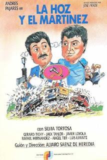 La Hoz y el Martínez