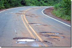 estrada-esburacada