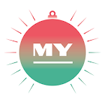 Myer Bauble Icon
