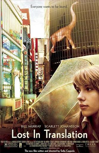 Lạc Lối Ở Tokyo - Lost In Translation (2003)