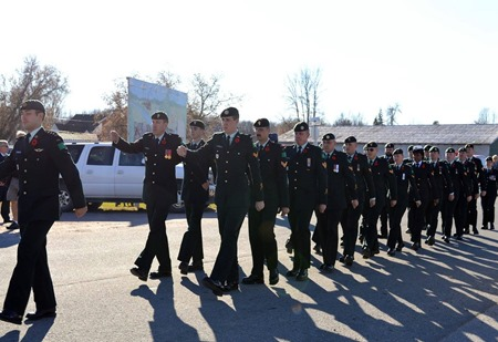 Remembrance Day 2015 4