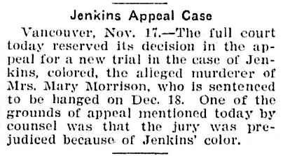 1908Nov18-James-Jenkins-APPEAL