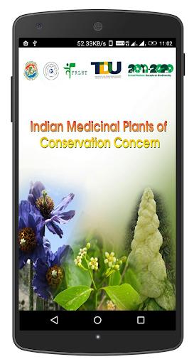 Red List Med Plants